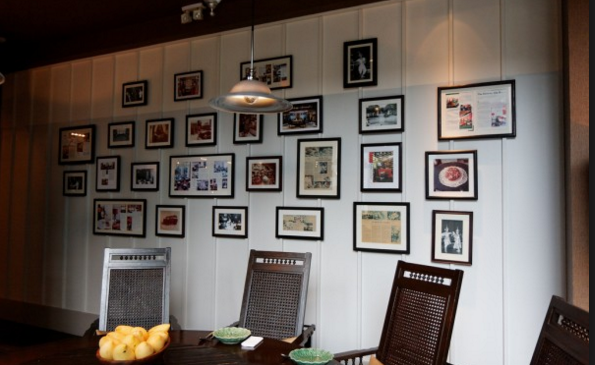 5 Facts About Picture Frames Being Used in Restaurants